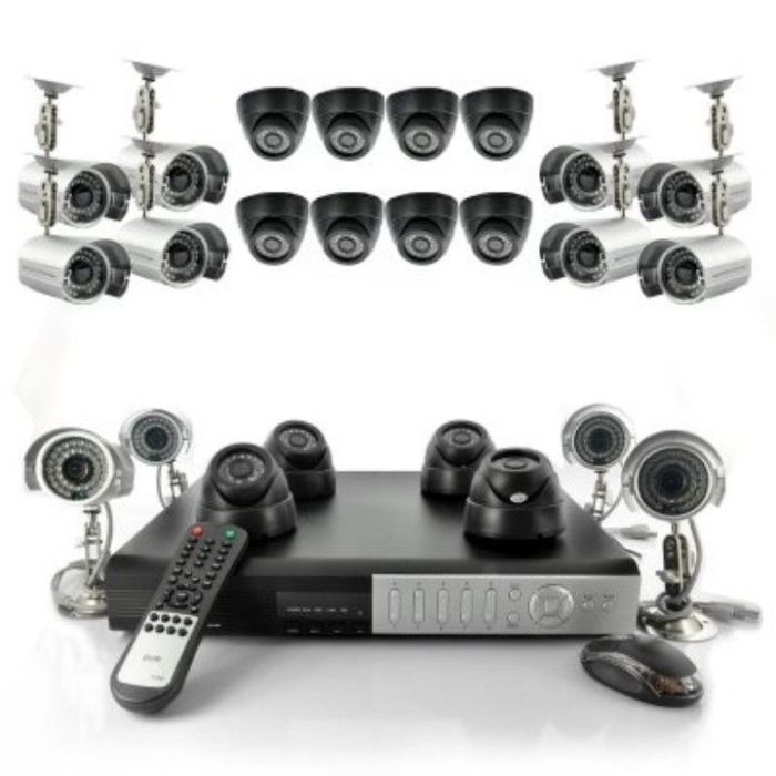 Electronic Security Solutions